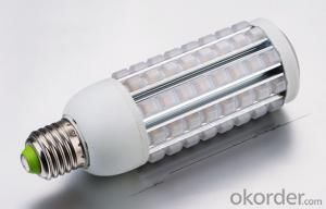 E27 8W Led Lamp SMD2835 Angle 180 Degree