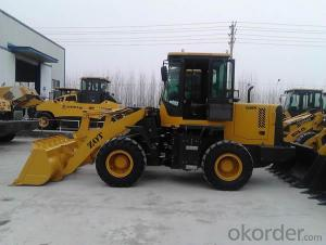 Wheel Loader N935 Buy Wheel Loader N935 at Okorder