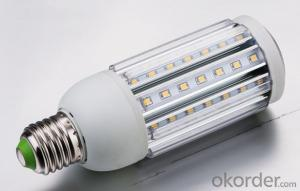 13w E27 LED Corn Bulb with 3 Years Warranty