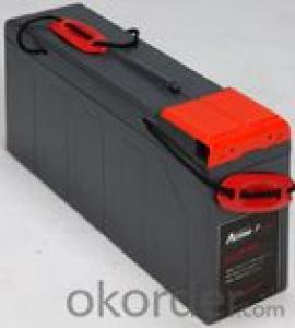 Gel Battery the AcmeG Series Battery  AG12V100F