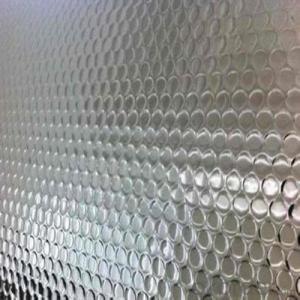 Aluminum Foil Coated Bubble Insulation FBF101