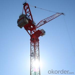Tower Crane TCD5032 with Competitive Price