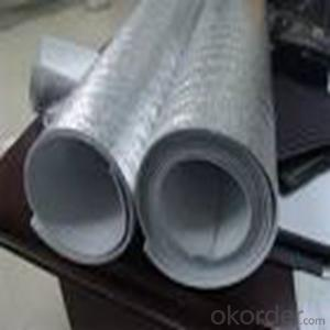 Aluminum Foil Coated Bubble Insulation MBBM2002