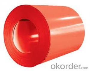 Antioxidant Prepainted Steel Coil/PPGI-Prepainted Galvanized Steel/Color Coated Galvanized Steel