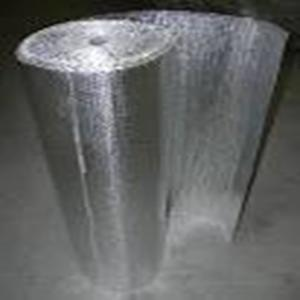 Aluminum Foil Coated Bubble Material FBEBF