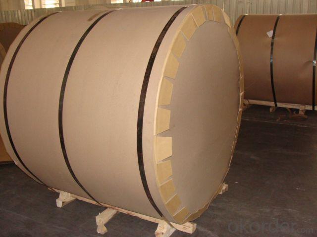 Aluminum Coils 1xxx D.C Mill Finished
