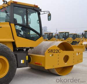 S822C Road Roller Buy S822C Road Roller at Okorder
