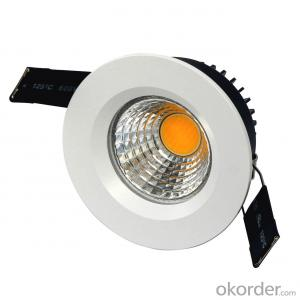 LED COB Downlight 9W with excellent quality new design