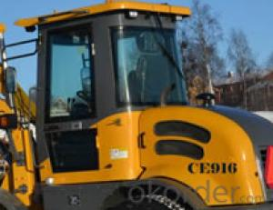 Wheel Loader CE916  Buy Wheel Loader CE916 at Okorder