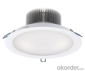 LED Downlight Good heat dissipation new design