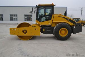 Road Roller Buy Cheap S822C Road Roller at Okorder
