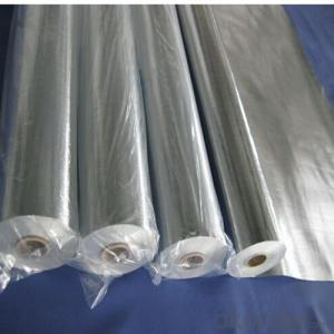 Aluminium Foil Facing Insulation with Best Price