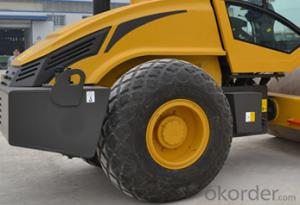 S830H Road Roller Hydraulic single drum Buy S830HRoad Roller at Okorder
