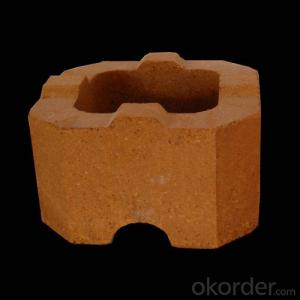 Refractory Brick Used for Steel Cement Glass Making Furnaces