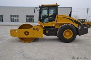 S826C Road Roller Buy S826C Road Roller at Okorder