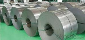Galvalume Steel Coil/Gl/Zinc Aluminized Steel/Steel Rolled