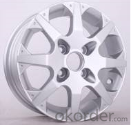 Wheel Aluminium Alloy Model No. 816 for the best quality performance