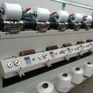 Soft  Yarn Winding Machine for Wing Yarn