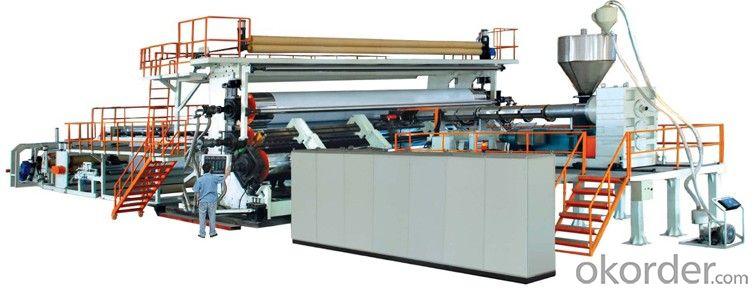 APP Bitumen Waterproofing Membrane Machinery