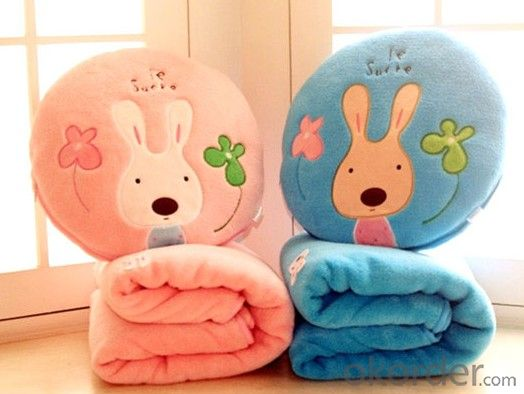 Outdoor Furniture Cushion with Animal Shape