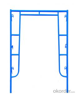 Walk Through Frames/ H Frame Scaffolding