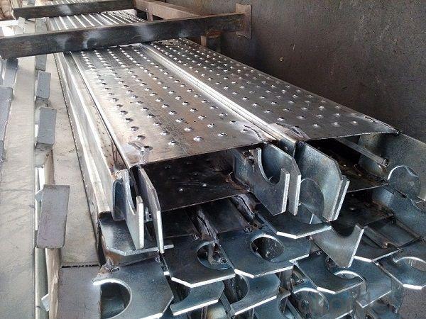 Scaffolding  metal scaffold plank/Aluminum Board