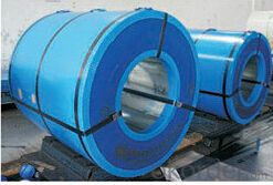 Prepainted Steel Coil with Matt Finish for Constructions