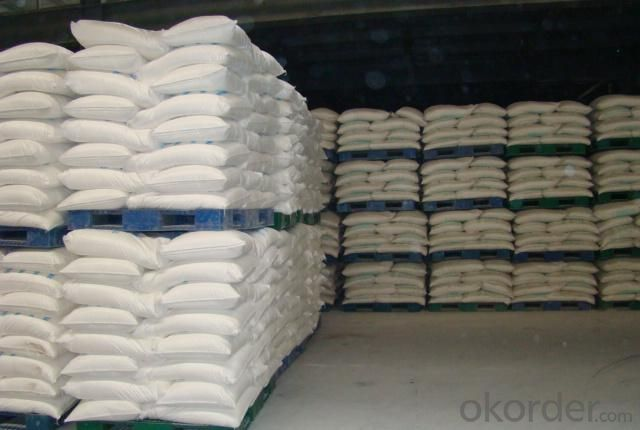 Soda Ash with the Best Quality with the Best Price