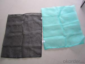 Date PE Bag 170g 100cmx120cm Virgin Material UV treatment