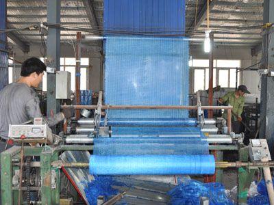 Fiberglass  Mesh High Quality 195g/m2 6*6/Inch