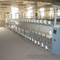 Large Package Textile Winding Machine for Wing Yarn