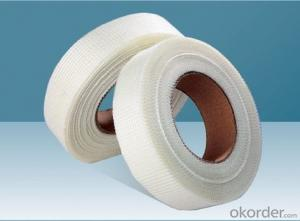 Self-Adhesive Jointing Mesh 75g/m2 9*9/inch