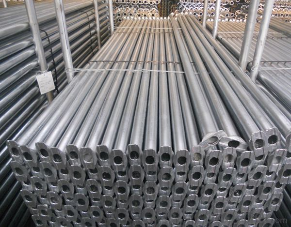 Cuplock Scaffold Parts china supplier Rizhao Factory