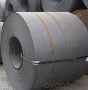 Hot  Steel Coil/Sheet/Strip/Sheet /Steel - G3131-SPHC