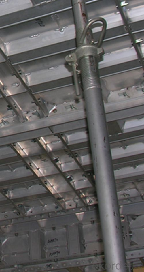 Whole Aluminum Formwork Systems Good Quality  Good Formworks