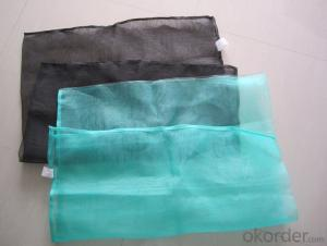 Date Bag 220g 100cmx120cm PE Material UV treatment