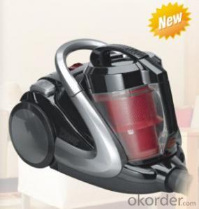 Cyclonic Bagless vacuum cleaner with ERP Class#CNCL4503