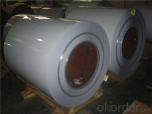 Aluminum Zinc Rolled Coil for Construction Roof