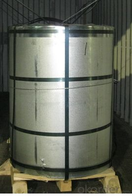 Prepainted Steel Coil for Building Material