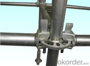 Ringlock Scaffold Bracket Q235/345 Steel Galvanized