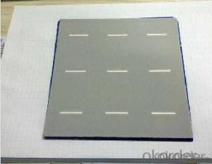 Poly  Solar Cells with Effiency  17.4% from CNBM
