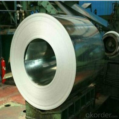 Prime Hot Dipped Galvanized Steel Coil Made in China DX51Grade D