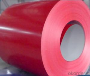 Zinc Coated Gi Galvanized Steel Coil for Construction