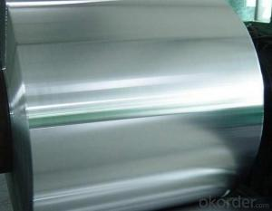 Hot-Dipped Galvanized Steel Coil for Building Material