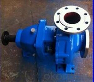 SS Chemical Pumps for Chemical Industry