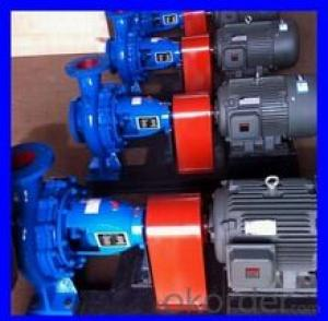 Chemical Pump with DIN Standard for Acid