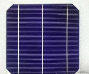 Solar Cells With High Efficiecy with Discount