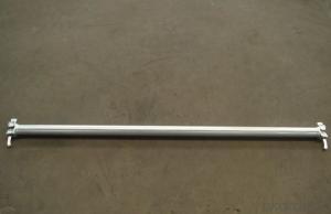 Scaffolding Ringlock Vertical Q235/345 Steel Galvanized