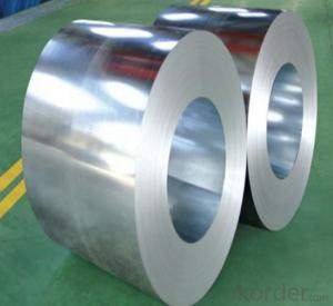 Hot Dip Galvanizing Steel Coils with GB3091-84 and BA139 Standards