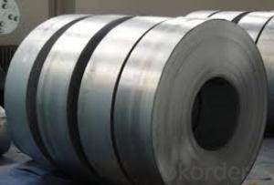 Hot Rolled Steel Coil/Sheet/Strip/Sheet /Steel - G3131-SPHC